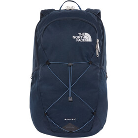 The North Face Rodey Backpack Shady Blue/Urban Navy
